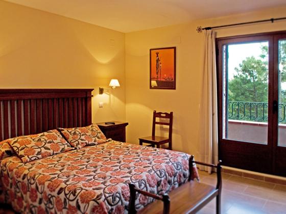El cuco del ti tar habitaci n naranja - Habitaciones color naranja ...